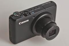 Bild der PowerShot S95