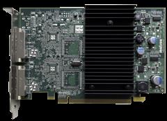 Bild der Matrox P690 PCIe x16