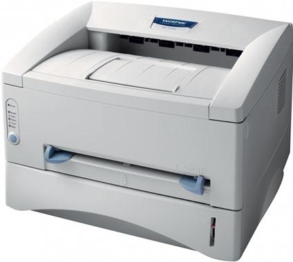 Drucker aus der Brother HL-12x0 Serie